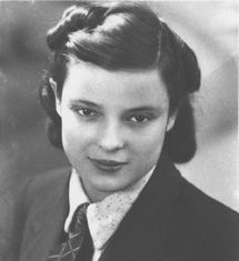 Faye Lazebnik Schulman, at 16, ran her family's photography business in Lenin Poland. When the Nazis killed 1,850 of her compatriots in three trenches in 1942, including her parents and younger siblings, they kept her alive to develop photographs of themselves, of their girlfriends, and of the massacre. Schulman kept copies of the photos for herself, then fled to the forests to join a Jewish partisan group. She served as a nurse as well as a photographer and took more than a hundred pictures.