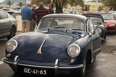 356 Garage - Porsche Club 356 Portugal