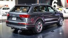 daytona grey Audi Q7 2016 - Google Search