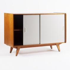Rebellenclub Vintage U-452 Dressoir | Jouw stijl in huis meubels & woonaccessoires