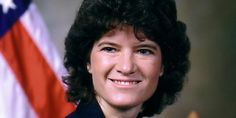 The Gift of Sally Ride's Secret.