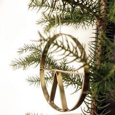 Dream Anhänger-Set. Kitsch, Wreaths, Home Decor, Minimalism, Home Decor Accessories, Christmas, Dekoration, Decoration Home, Door Wreaths