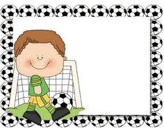 cumpleaños infantil de futbol - Buscar con Google