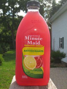 MinuteMaidBoost - Minute Maid - Wikipedia Juice Drinks, Fruit Drinks, Fruit Juice, Beverages, Apple Juice Brands, Berry Punch, Orange Juice Concentrate, Florida Food, Antioxidant Vitamins