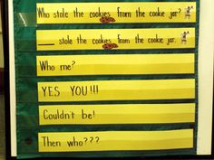 Who Stole The Cookie From The Cookie Jar Lyrics Unique Who Stole The Cookies From The Cookie Jar Number Activity Match Inspiration Design