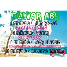 Power Abs, created by skrnach.polyvore.com