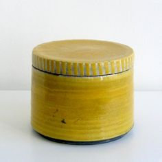 danish ceramicist inger rokkjaer