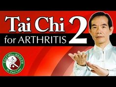 Tai Chi for Arthritis (Part 2) Video | Dr Paul Lam | Free Lesson and Int...