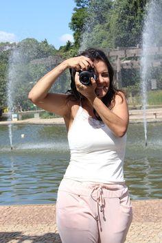 Curso de fotografia, Escola de Imagem, Belo Horizonte