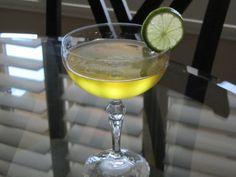 E's Galliano cocktail