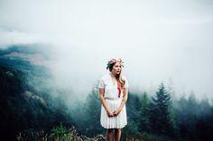 Photographer: Sara Byrne // Precisa-100-xp - dylandsara.com #portrait #lookslikefilm