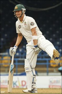 Michael Clarke know what he is doing .... !!