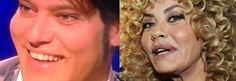 "Eva Grimaldi confessa: ""amo ancora Gabriel Garko"" - Spettegolando"