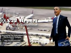 UN Arms Treaty Sitting In The Senate As Another Event Coincidentally Occurs - Episode 1171b - YouTube