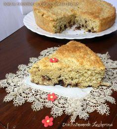 Torta nocciole e cioccolato Dukan ricetta light   Dolcissimamente Zuccherosa