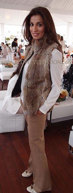 Rosemin Manji, Dubai socialite. Dubai, Inspired, Sweaters, Inspiration, Dresses, Style, Fashion, Biblical Inspiration, Gowns