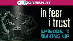 In Fear I Trust Gameplay