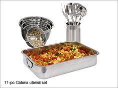 Catena | utensil set | homechoice