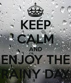 #MonsoondayOfSummer 😎🍹☀   Enjoy the rainy day with #YupplePrece