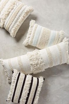 Best Useful Ideas: Decorative Pillows Grey Interior Design decorative pillows on bed black.Decorative Pillows Floral Texture decorative pillows with words patterns.How To Make Decorative Pillows How To Sew. Bohemian Decoration, Couch Pillows, Throw Pillows, Patio Pillows, Decor Pillows, Boho Cushions, Rustic Pillows, Sofa, Floor Cushions