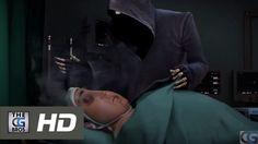 """CGI Animated Short Film HD: """"Dji Death Fails"""" by Simpals"""