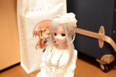 Smart Doll Chitose Shirasawa by chobi3152