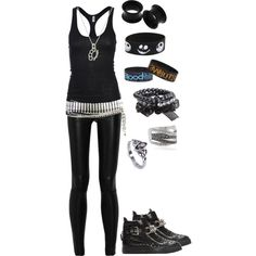 """Untitled #870"" by bvb3666 on Polyvore"