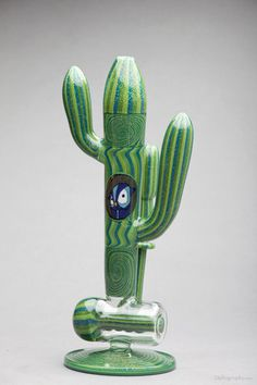 JSyn Lord Glass | Darby Holm X Shackman: Cactus Inline