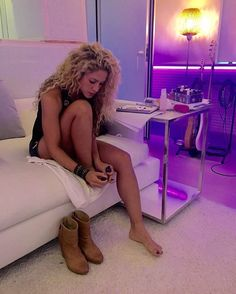 Studio pedicure. Shak