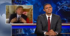 Tales From the Trump Archive - Donald Trump's History of Misogyny - The Daily Show with Trevor Noah (Video Clip) Donald Trump Daughter, Donald Trump Talking, Trump Baby, Trump Comments, Trevor Noah, Smash The Patriarchy, The Daily Show, New Politics, 1 Year Olds