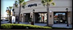 Objects at the Eastern Shore Centre in Malbis Alabama- VisitSouth.com