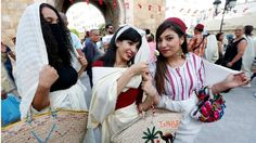 هل تجسد مطالب الرئيس التونسي أولويات المرأة العربية
