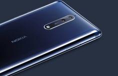 HMD Global lanseaza Nokia 8, varf de gama cu Dual-Sight si Snapdragon 835