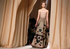 In pictures: Paris Haute Couture SS15 round-up