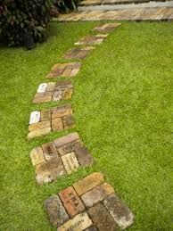 Image Result For Reclaimed Brick Paths Drainage Ideas, Drainage Solutions, Landscape  Drainage, Brick