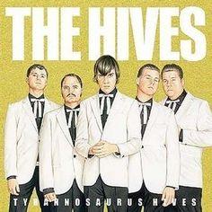 Bildresultat för the hives album