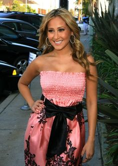 Stunning Adrienne Bailon ...  She makes me wanne be rich and powerful!...   She is a singer-songwriter, dancer, and television personality.