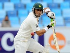 I will review my future in cricket after England series: Misbah   #cricket #test #Pakistan #news