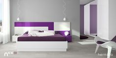 NOX 04 - Bedroom furniture