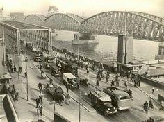 De oude Willemsbrug