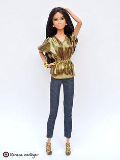 Kardashian Barbie Dolls | Barbie Kim Kardashian | Barbie Dolls