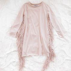 petitbo organic bibi dress - pink - dresses/one pieces - girl | Thumbe Line