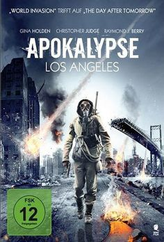 L.A. Apocalypse: Apocalisse a Los Angeles [HD] (2014)