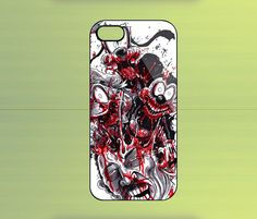 Mickey Mouse Goofy Zombie Case For IPHONE 5,
