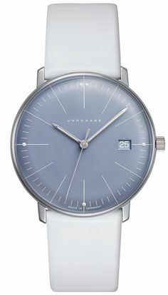 Max Bill Ladies Watch 047/4659.00 by Junghans