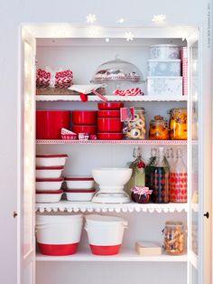 Årets julskyltning | God Jul | inspiration från IKEA (I know this is for christmas but yeah...)