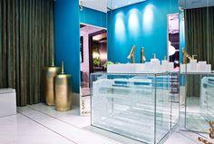 Ambientes decorados da Mostra Polo Design Show 2014 - Casa