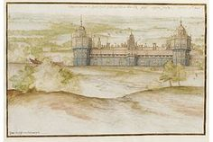 Nonsuch Palace - Wikipedia, the free encyclopedia
