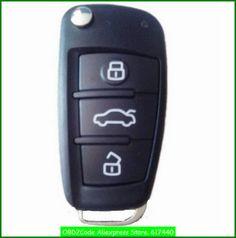 Obd2code 315mhz 433mhz Remote Control Keyless Entry