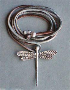Thai Hill Tribe silver on silk  handmade-beaded-gemstone-jewelry.com